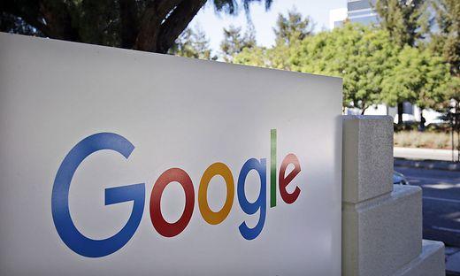 Google transferierte rund 20 Milliarden Euro auf die Bermudas
