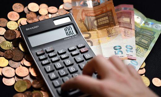 Überschuss 2019 dank sprudelnder Einnahmen