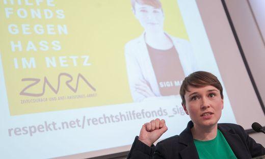 Ex-Grüne Maurer sammelt Spendengelder für Klagen gegen Hass im Netz