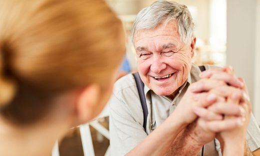 In Kärnten gibt es bereits in sehr vielen Gemeinden eine Pflege-Nahversorgung
