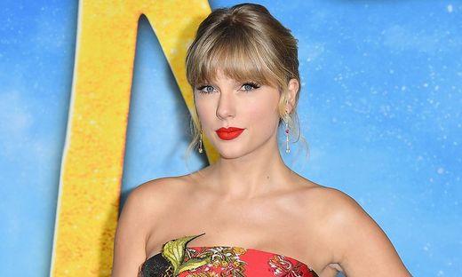 Taylor Swift zeigt sich großzügig