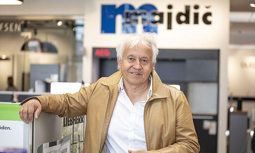 """Hannes Majdic: """"Das Geschäft wird explodieren"""""""