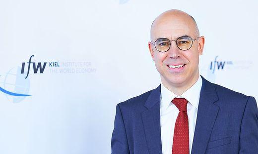 Gabriel Felbermayr wird die Leitung des Wifo übernehmen
