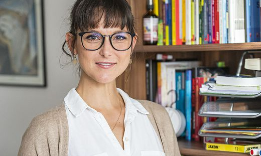 Psychologin Kerstin Kulterer-Prodnik Villach November 2019 Kerstin Kulterer-Prodnik