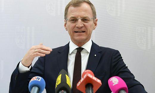 Leichtfried fordert von Kurz Koalitionsende 1 0