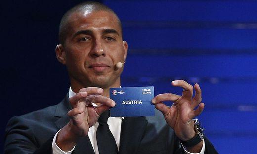 In welche Gruppe wird Österreich heute gelost?