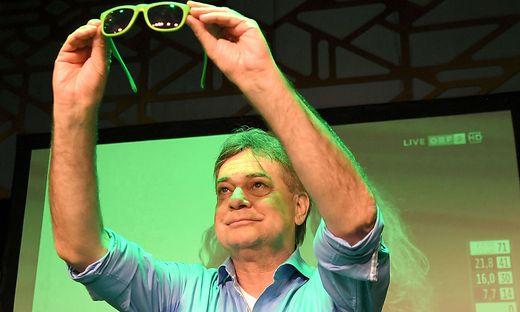 Werner Kogler: Zum Billigtarif sind die Grünen für die ÖVP nicht zu haben