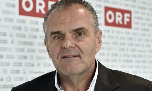 Roland Brunhofer