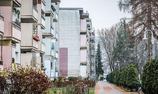AK fordert neue Regeln für günstigeren Wohnraum