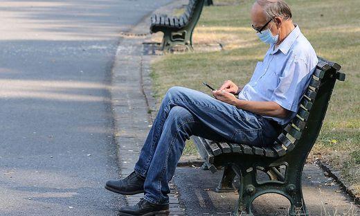 178 alleine in Wien: Zahl der Neuinfektionen in Österreich wieder über 300  « kleinezeitung.at