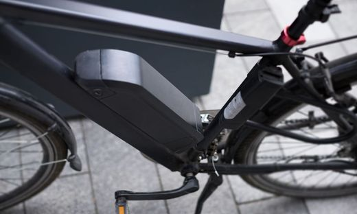 Manch E-Bike ist bereits Mangelware