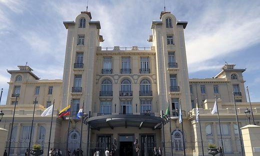 FILES-URUGUAY-MERCOSUR-EU-TRADE-DEAL