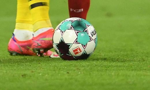 """""""Alarmierender"""" Schmerzmittel-Gebrauch im deutschen Fußball"""