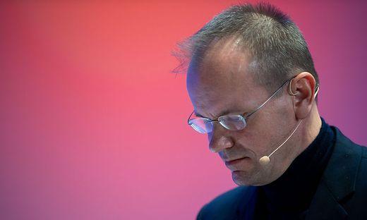 Wirecard-Ex-Chef Markus Braun