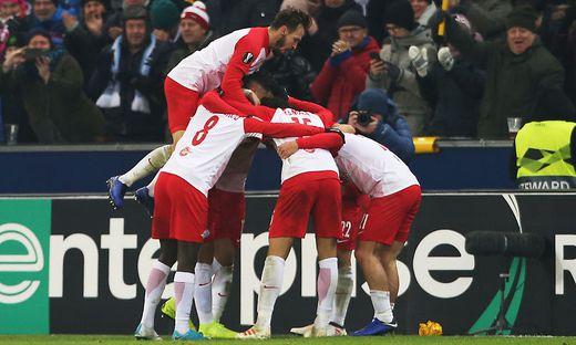 Nagelsmann-Nachfolger: Hoffenheim machte Rose wohl ein Angebot