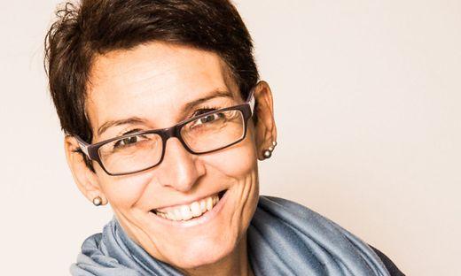 Eltern- und Beziehungscoach Sandra Teml-Jetter
