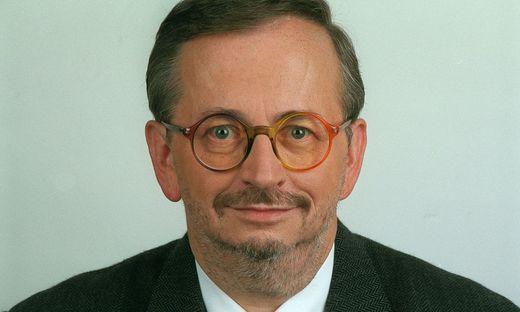 Hansjörg Spies