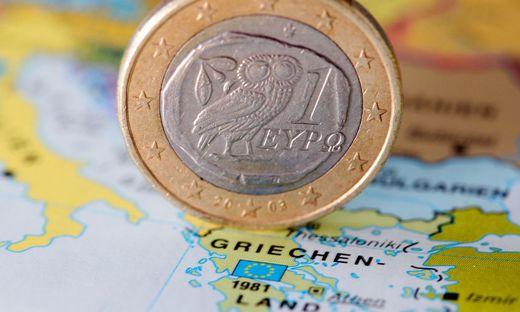 Finanzminister beraten Griechenland und Zypern