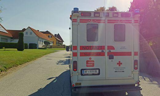 Notarzt in Eichberg