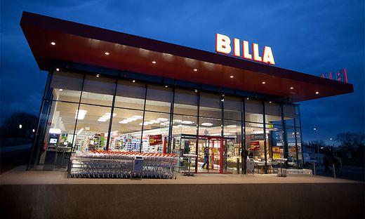 Die meisten Billa-Supermärkte bleiben am 8. Dezember geschlossen