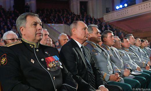 Berlin wirft Russland Cyber-Angriffe auf Abgeordnete vor