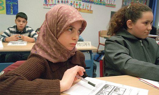 Etwa zehn Prozent der Pflichtschüler in Kärnten sind islamischen Glaubens