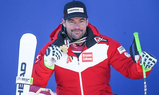 ITA, FIS Weltmeisterschaften Ski Alpin, Cortina 2021