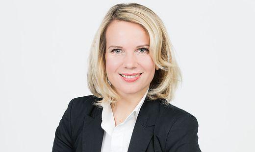 In neuer ÖVP-Funktion: Susi Hager