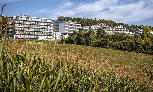 In Althofen gibt es jetzt schon Lungen-Rehabilitation für Post-Corona-Patienten. Die Nachfrage steigt