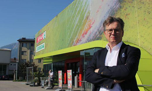 """Bleiburg: Bernhard Reiter: """"Jetzt können wir neu anfangen ..."""