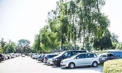 Illegales Straßenrennen, Strandbad Klagenfurt, Ostbucht, Covid, Corona, Polizei, Kärnten, Klagenfurt