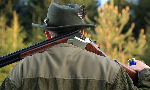 Kärntens mehr als 13.000 Jäger bekommen Ende Juni einen neuen Chef