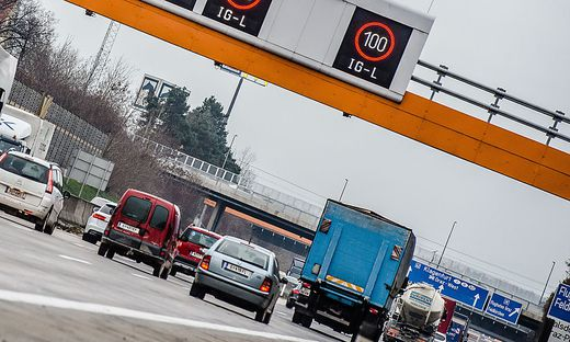 Kampf gegen Lkw-Tanktourismus in Tirol