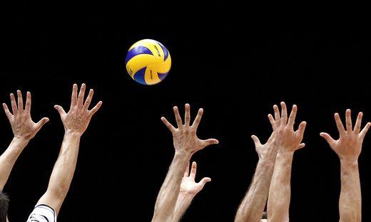 In den heimischen Volleyball-Bundesligen kommt es zu Änderungen