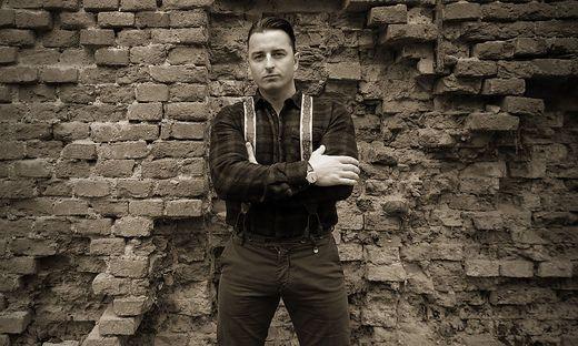 Andreas Gabalier sorgt auch mit neuem Song für Aufregung
