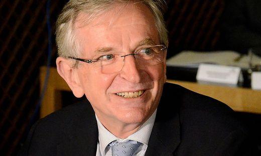 Wilhelm Molterer übersiedelt nach elf Jahren in Luxemburg wieder nach Österreich zurück