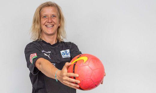 Beatrix Arlitzer ist Mentaltrainerin, Supervisorin und Coachin