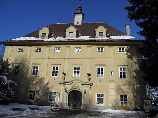 Schloss Liechtenstein hat als Flüchtlingsheim ausgedient
