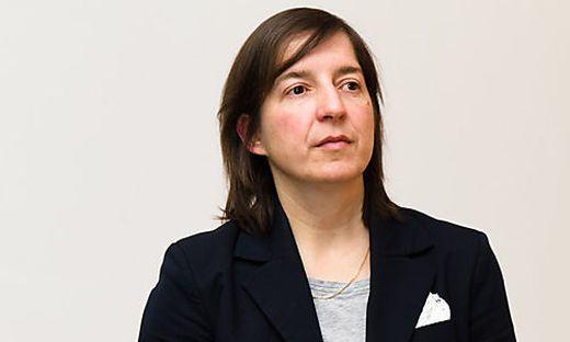 Stefanie Seibold