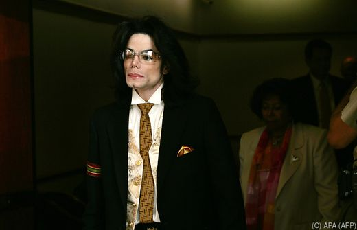 Leaving Neverland: Nachlassverwalter verklagen TV-Sender