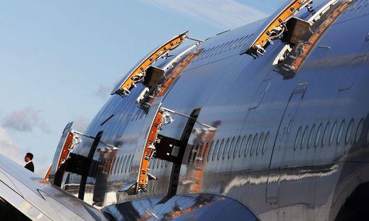 Die Produktion des Airbus A380 wird eingestellt