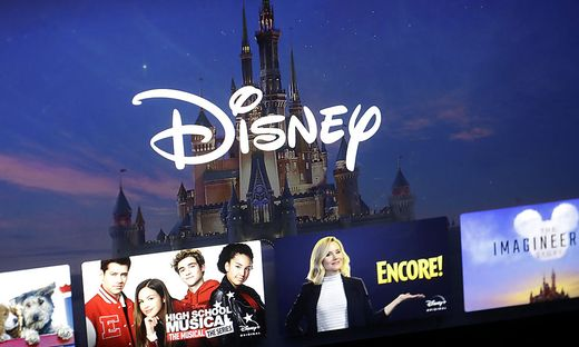 Premiere hatte Disney+ am 12. November