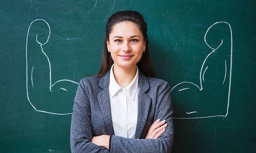 Wie gut sich Lehrerinnen und Lehrer in den Klassenräumen bewähren, hängt großteils von ihrer eigenen Ausbildung ab – und ihren Ausbildnern