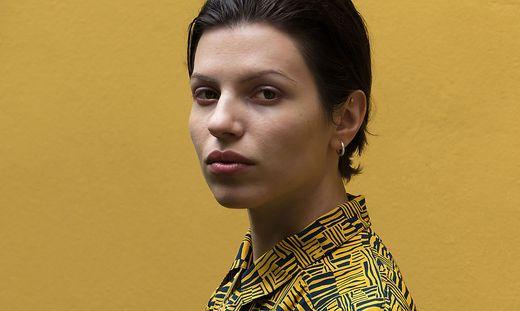 Anja Plaschg alias Soap&Skin