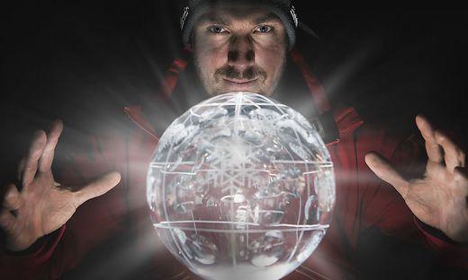 Acht Jahre lang war Marcel Hirscher der Hüter der großen Kristallkugel