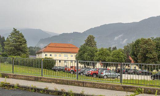 Die Villacher Henselkaserne war Thema im Nationalrat