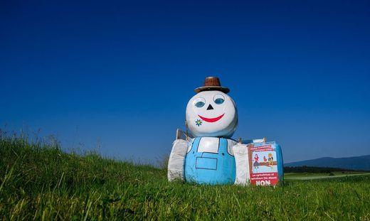 Gegen die Pestizid-Initiative wurde auch in der französischsprachigen Schweiz mobil gemacht
