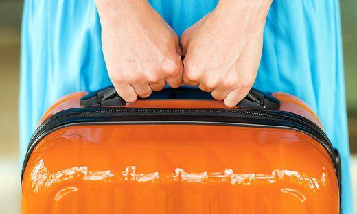 Neue Richtlinien Flugverkehr Schrumpfkur Für Handgepäck