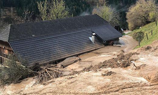 Verwüstungen durch unwetterbedingte Katastrophen haben bei den Lesern enorme Hilfsbereitschaft ausgelöst