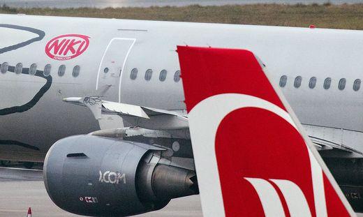 Berichte: Air-Berlin-Tochter Niki meldet Insolvenz an